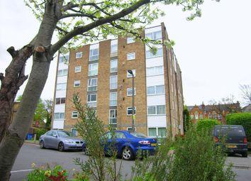 Thumbnail 2 bed flat for sale in Pellipar Close, London