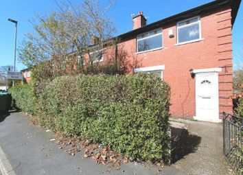 Thumbnail Semi-detached house to rent in Victoria Avenue, Whitefield, Manchester