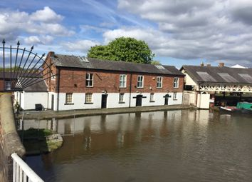 Office to let in Former Captains Table, Canal Warehouse, Whipcord Lane, Chester CH1