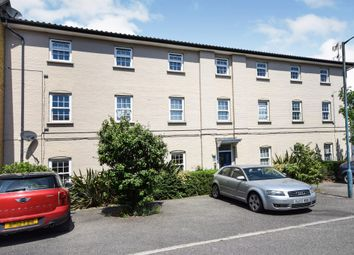 Thumbnail 2 bed flat for sale in Bryant Link, Springfield, Chelmsford
