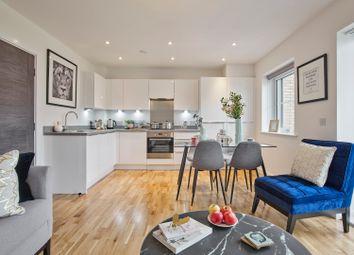 Thumbnail 1 bed flat for sale in Station Road, Bishops Stortford