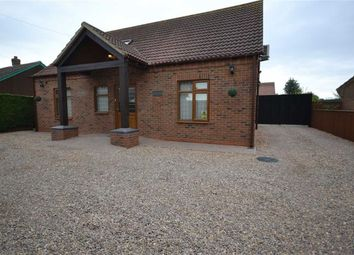 Thumbnail 4 bed bungalow for sale in Duckthorpe Lane, Marshchapel, Grimsby