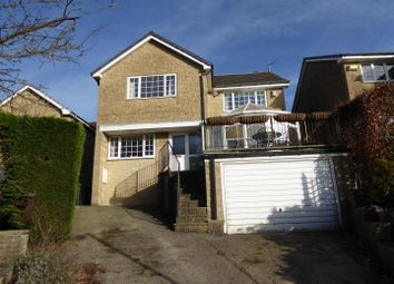 Thumbnail 4 bed detached house for sale in Birchdale, Bingley