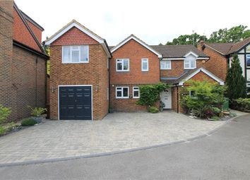 5 bed detached house for sale in Burnet Close, West End, Woking, Surrey GU24
