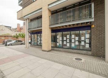 Thumbnail Office to let in Fawe Street, London