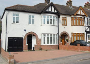 Thumbnail 4 bed semi-detached house for sale in Stag Lane, Buckhurst Hill