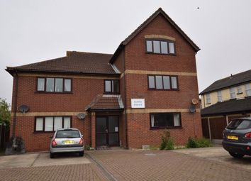 Thumbnail 1 bed flat to rent in Lloyd Court, Seaholme Road, Mablethorpe