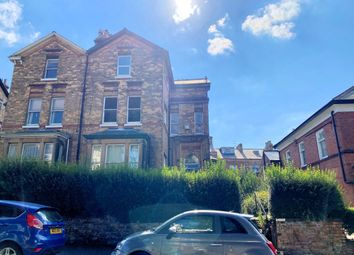 2 bed flat for sale in Cromwell Road, Scarborough YO11