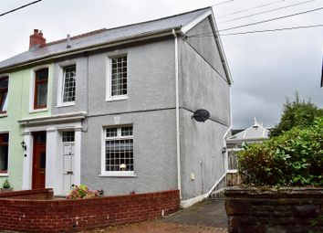 Thumbnail 3 bed semi-detached house for sale in Pentwyn Road, Ammanford