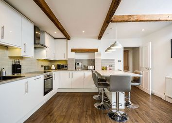 3 bed terraced house for sale in Boxley Road, Maidstone, Kent ME14