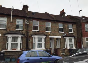 Thumbnail 2 bed terraced house to rent in Broadway Avenue, Croydon
