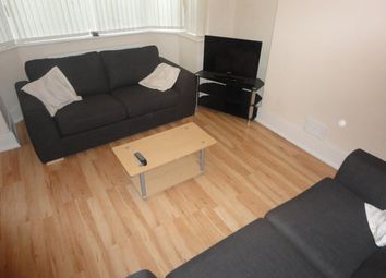 Thumbnail 6 bed property to rent in Mauldeth Road West, Withington, Manchester