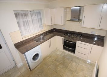 Thumbnail 3 bed terraced house to rent in Arlington Gardens, Cranbrook, Ilford