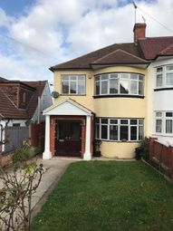 Thumbnail 5 bedroom terraced house to rent in Stradbroke Grove, Clay Hall
