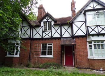 2 bed terraced house for sale in Weald Road, South Weald, Brentwood CM14