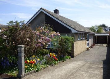 Thumbnail 3 bed detached bungalow for sale in Abbeydale, Winterbourne, Bristol