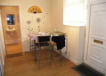 Thumbnail 1 bedroom flat for sale in Vincent Street, Swansea