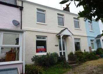 Thumbnail 3 bed cottage for sale in Church Hill, Blackawton