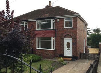 Thumbnail 3 bed semi-detached house for sale in Upper Wortley Road, Kimberworth, Rotherham