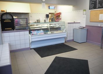 Thumbnail Restaurant/cafe for sale in Cafe & Sandwich Bars HD3, Lindley, West Yorkshire