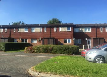 Thumbnail 3 bed terraced house to rent in Bodmin Close, Brookvale, Runcorn