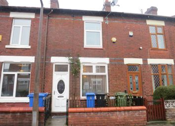 Thumbnail 2 bed terraced house to rent in Harrop Street, Stockport