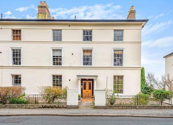 Spring Bank, 86 Graham Road, Malvern, Worcestershire WR14. 3 bed flat for sale