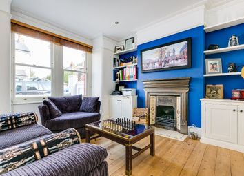 Queens Road, London SW14. 4 bed semi-detached house