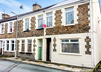 Thumbnail 2 bed end terrace house for sale in Church Street, Taffs Well, Cardiff