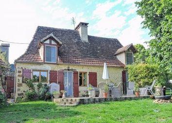Thumbnail 2 bed property for sale in Rouffignac-St-Cernin-De-Reilhac, Dordogne, France