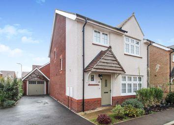4 bed detached house for sale in Llanvair Grange Close, Newport NP20