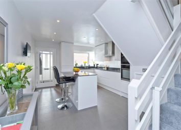 Thumbnail 3 bed terraced house for sale in Galgate Close, London