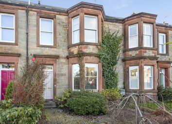 Thumbnail 5 bed terraced house for sale in 76 Balgreen Road, Balgreen, Edinburgh