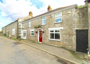 Thumbnail 4 bed property for sale in Trewennack, Helston
