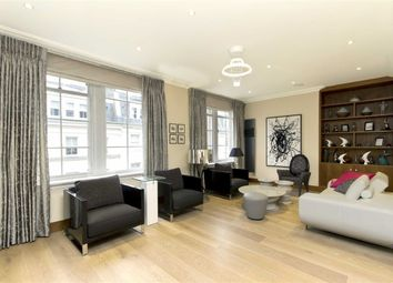 Thumbnail 2 bed flat to rent in Dover Street, London