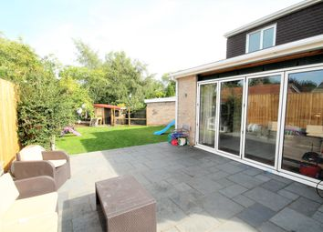 Thumbnail 3 bed semi-detached bungalow for sale in Runswick Avenue, York
