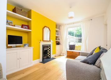 Thumbnail 1 bed flat for sale in Cologne Road, Battersea, London