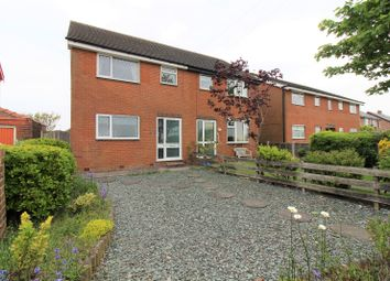 Thumbnail 3 bed semi-detached house for sale in Broadway, Cleveleys