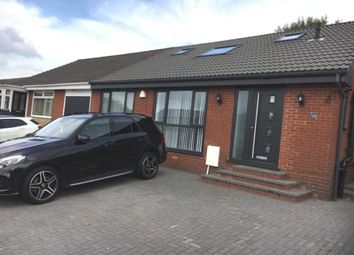 Thumbnail 4 bedroom bungalow for sale in Braeside Grove, Bolton