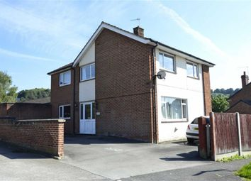 Thumbnail 5 bed detached house for sale in Canterbury Terrace, Wirksworth, Matlock