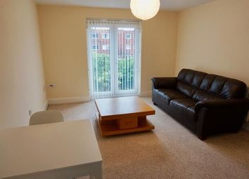 Thumbnail 2 bed flat to rent in Corbel Way, Monton