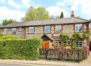 4 bed detached house for sale in High Street, Prestwood, Great Missenden, Buckinghamshire HP16
