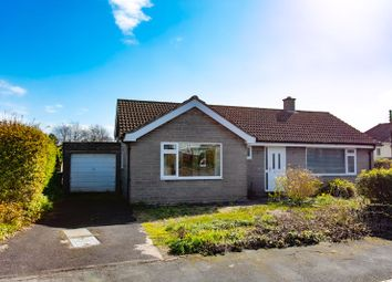3 bed detached bungalow for sale in Abbey Close, Curry Rivel, Langport TA10