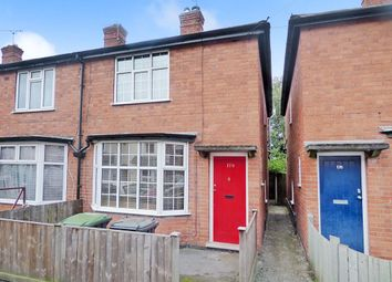 2 bed semi-detached house to rent in Lower Regent Street, Beeston, Nottingham NG9