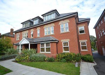 Thumbnail 2 bed flat to rent in Claremont Avenue, Woking, Woking, Surrey