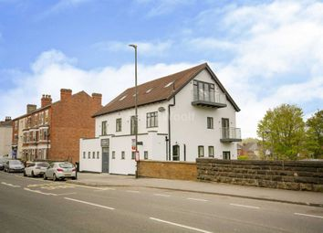 Thumbnail 2 bed flat for sale in Apt Station Road, Ilkeston