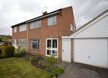 Thumbnail 3 bed semi-detached house for sale in Greenfield Road, Little Sutton, Ellesmere Port