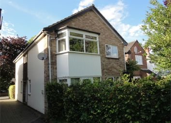 Thumbnail 1 bed flat to rent in Grosvenor Road, Wallington, Surrey