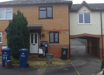 Thumbnail 2 bed terraced house to rent in Regency Court, Wyke