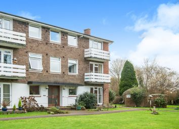 Thumbnail 2 bed flat for sale in Tadburn Road, Romsey